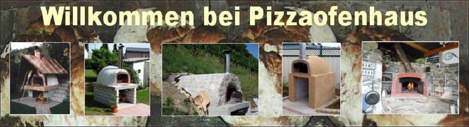 Pizzaöfen & Zubehör